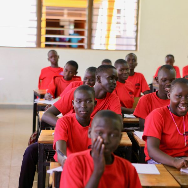 Students in class 1