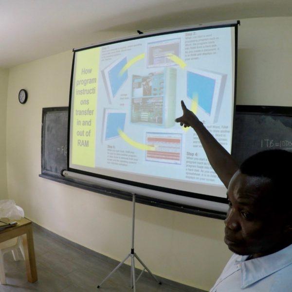 Teacher Fredy 3